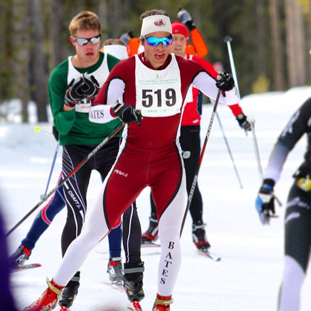 We play as hard as we work. Check out our very own @fillyhamilton gliding into 3rd place at the 25km Yellowstone Rendezvous earlier this month. #whenwehadsnow #protectwhereyouplay
