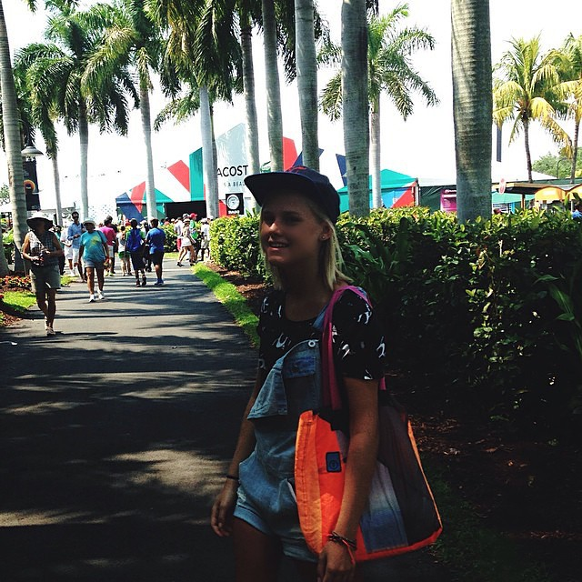 #regram Miami open