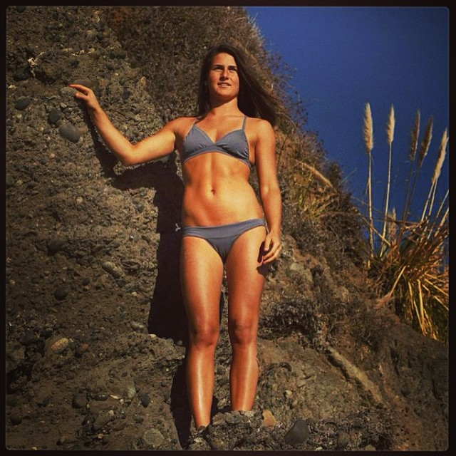Looking forward to the Spring 2014 collection hitting stores this week!! #spring2014 #swim #localhoneydesigns #love #chloevetterli #sup #surf #yoga #supyoga #supfitness #supgear #california #coast #travel #adventure #rockclimber...