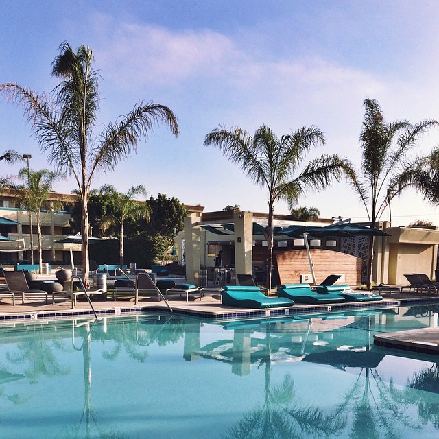 Soak It In || Hoven Style #hovenvision #poolside #springbreak #sandiego #sun #fun #spf #surf #skate #sup #california