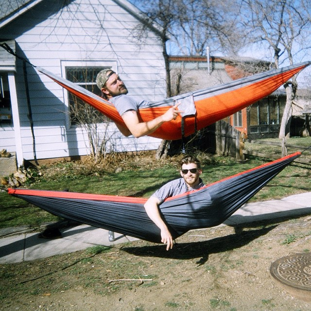 A few weeks ago the fam rode our bikes to Boulder with a #disposable camera. This is us just HANGING OUT HAHAHAHAH