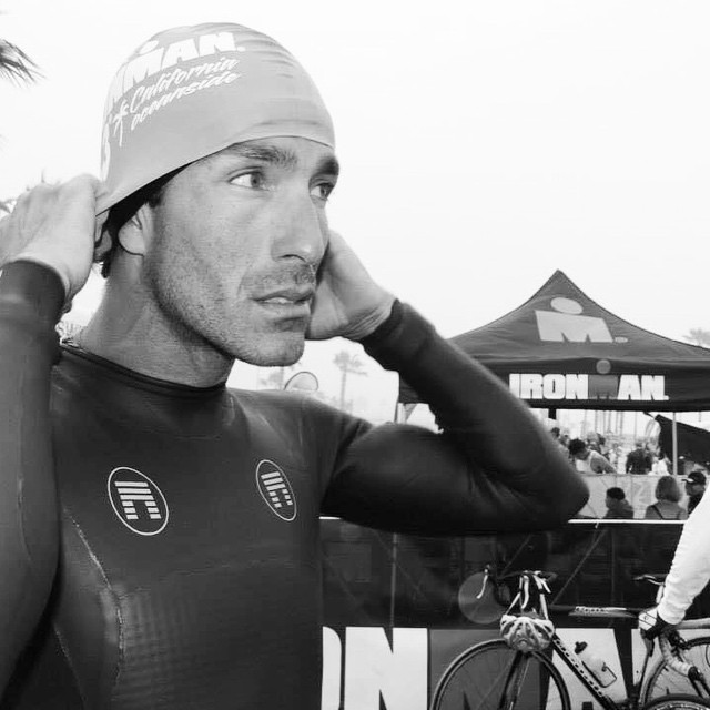 @btathletes and @breakawaytraining representing in the Dojo Multisport Fullsuit.  Taken at the Ironman 70.3 California. Congrats to Felipe For the 9th place age-group finish PC TBD #geoprene #ckth #lovematuse