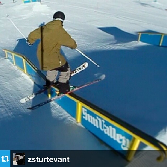 #Repost from @zsturtevant killing it on his #freesoul10's. Nice work bud!