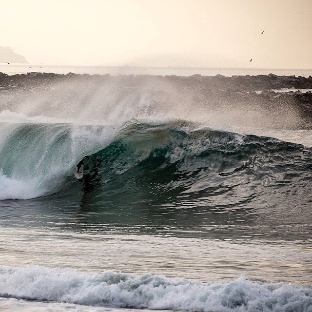 @charliewiggs representing at The Wedge PC @rightfootfirst #geoprene #ckth #lovematuse