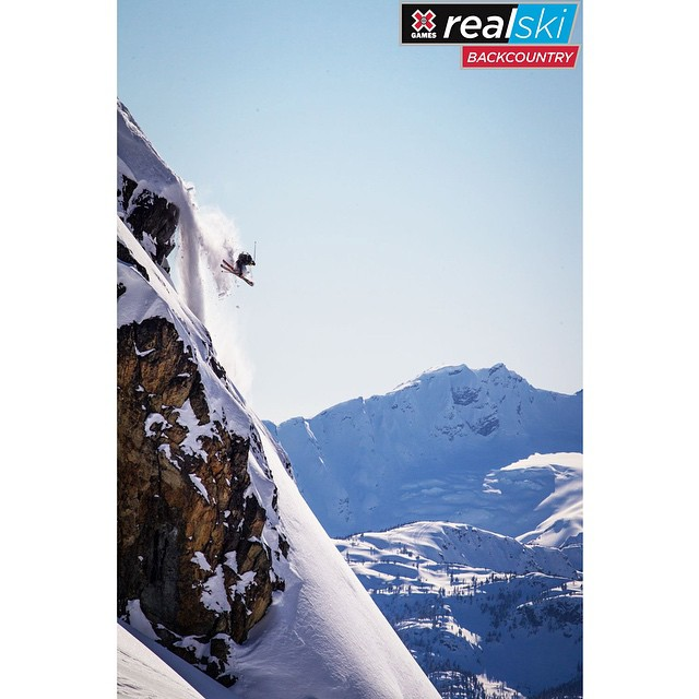 The 2015 #RealSki roster is STACKED!  Click the link on our profile page to check out which riders will drop brand new edits this fall! (