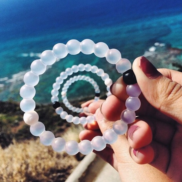 Here's to endless journeys #livelokai Thanks @bristeezy