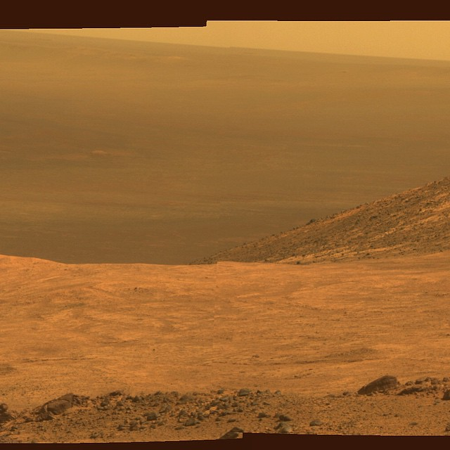 Marathon Valley on Mars PC @nasa #ckth #lovematuse