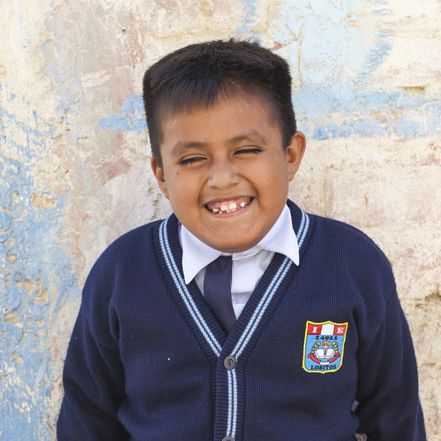 #Lobitos just celebrated its anniversary. At this year's event WAVES was recognized by the local government for our commitment to education. That's something to smile about!  Photo: @gary_parker