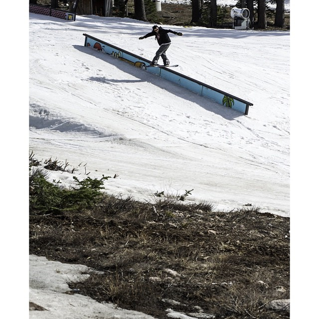 @space_rok still getting some at @borealmtn / @woodwardtahoe!  Are your lifts still turning?