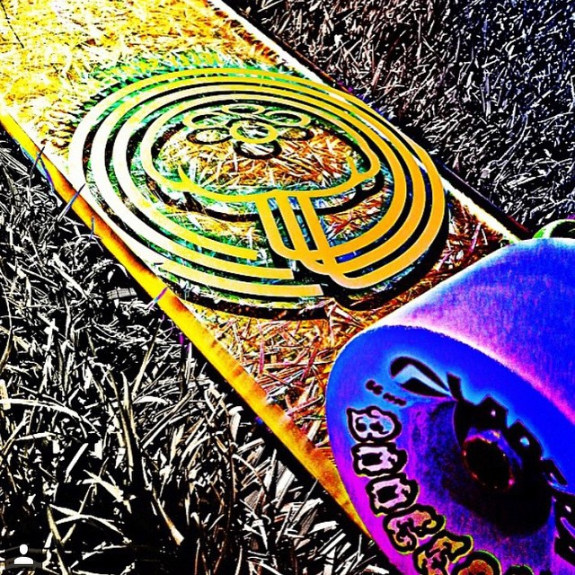 Innovate. Create. Repeat. #jellyskateboards #jellylife #repost || Photo: @surfer_colin