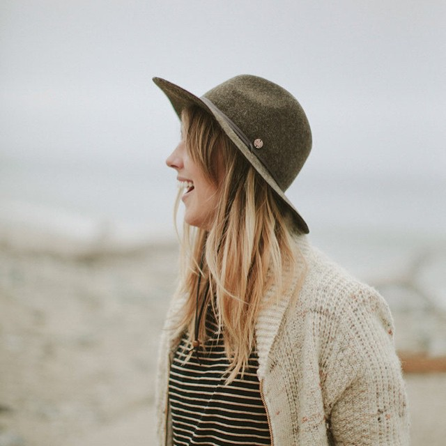 Beach sessions, spring flings, festival vibes, and many more occasions call for a brimmed hat like The Lee.