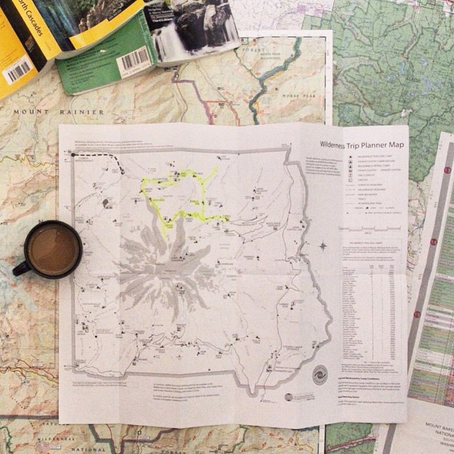 @wanderwest is planning some great adventures! What radparks do you want to visit this summer? #parksproject