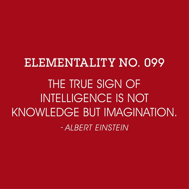 #elementality No. 099. #wisdomwednesday #knowledgeispower