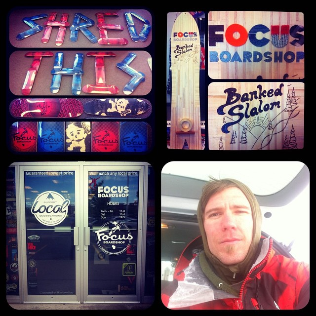 Happy 10 year anniversary to @focus_boardshop in Madison, WI