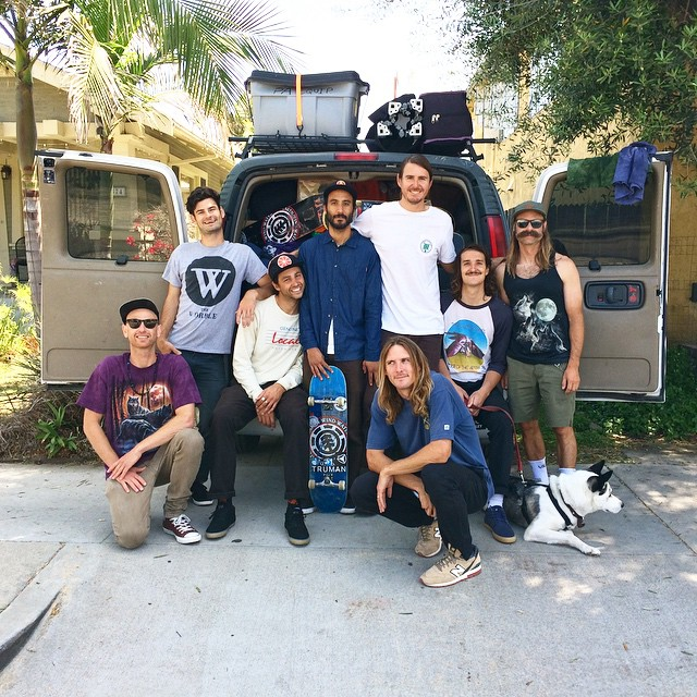 The @elementalawareness crew is hitting the road again for the @elementmakeitcount contest series... First stop is this Saturday in Tempe, Arizona #elementmakeitcount