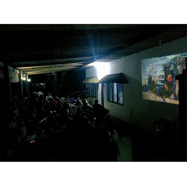 Repost from @patrickswitzer  OPEN screening during Philippines' best longboard event VLT! We're stoked.  Thanks again @dreux10 @pitufimin & @longboardgirlscrewphilippines for your hard work! Next screening April 15!  #lgcopen #longboardgirlscrew...