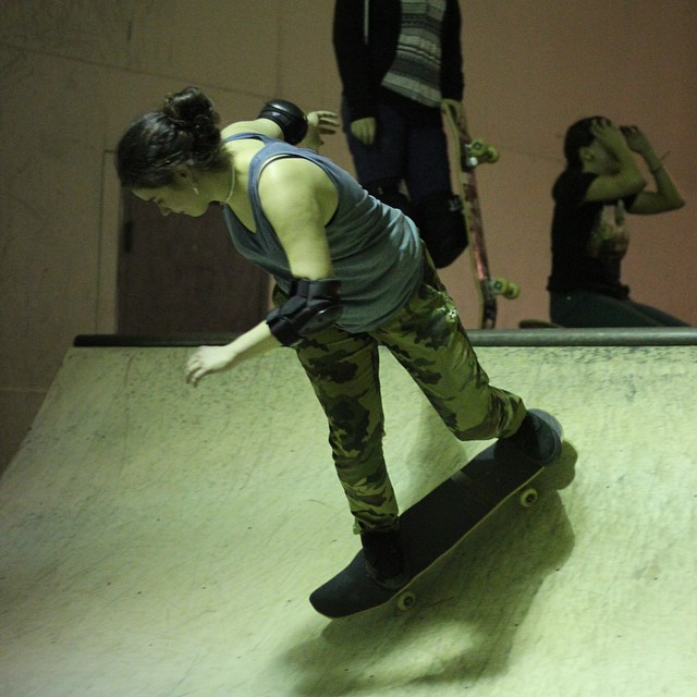 Pic from last nyc GRO sesh