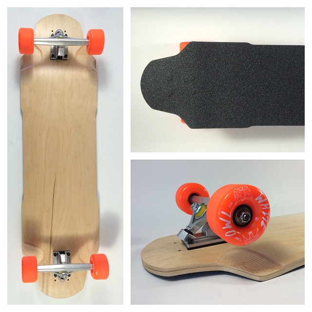Anther few shots of this lovely lady!! What are your ridingr today? #longboarding #longboards #brick #love #saturday #skateday #skatelife #skateboard #concretewave #cali #freeride #beachlife #skateshops #canadian #deck #longskate