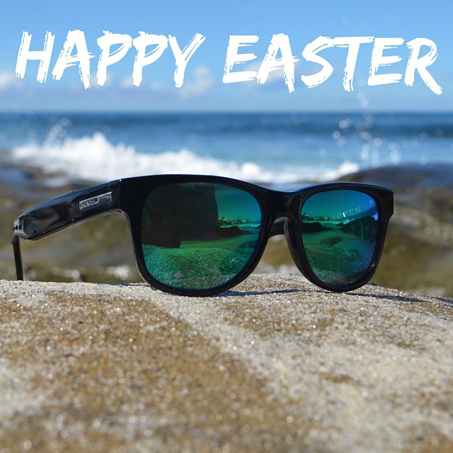 Happy Easter from the Hoven family. #hovenvision #happyeaster  #family #beach #surf #sup #california #sundayfunday #brunch #bigrisky #sunglasses