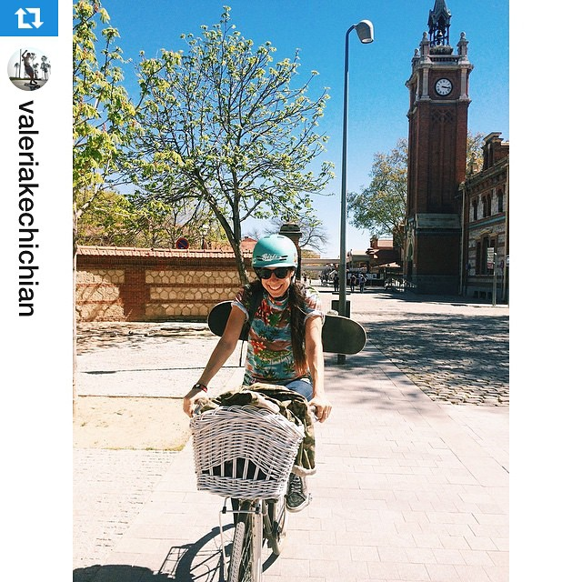 Spanish Sunday vibes #Repost @valeriakechichian ・・・