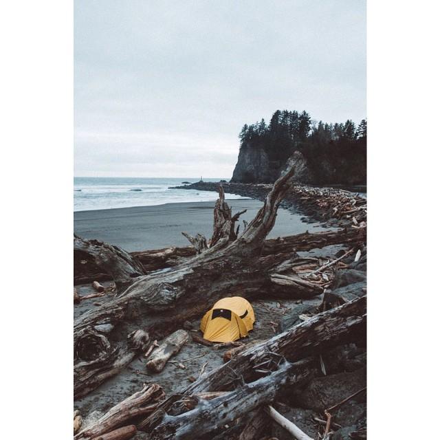 Abril de playas, carpa y aventuras | Mambo a todos lados