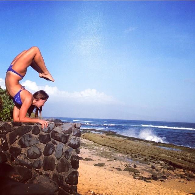 Scorpion surf check!