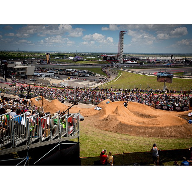 The official 2015 #XGames Austin schedule is set!  Click the link on our profile page to check out everything that'll be goin' down June 4-7 at @cota_official.