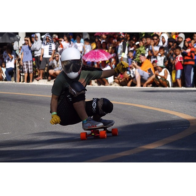 LGC Japan ambassador @pitufimin got first place in women's division during VLT's Siquijor leg in Philippines. All the ladies are killing it!  @snowsynosy photo  #LongboardGirlsCrew #girlswhoshred #VLT #VLT2015 #ayumioride #womensupportingwomen