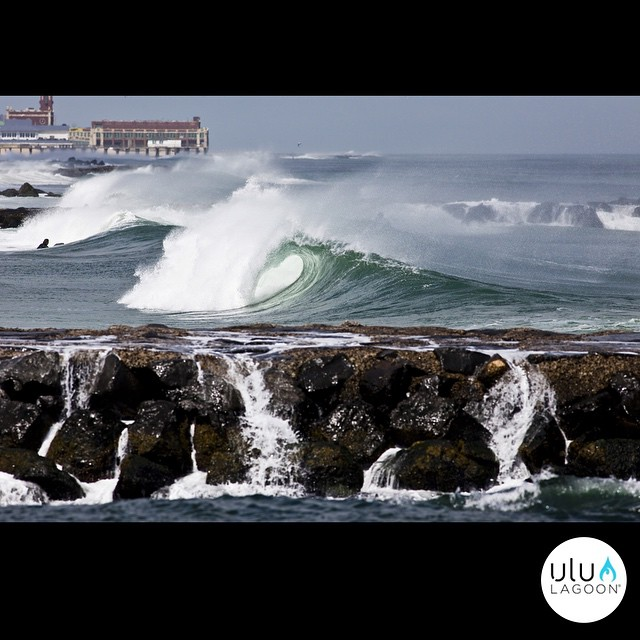 #NameThatSpot: Huge shoutout to @ryanstruck for all the rad images. You know how to play: 1. Tag a friend to enter 2. Guess the spot first on Instagram/Facebook 3. Win a free air freshener Go! #uluLAGOON #surf #candles #coastal #surfshops #amazing...