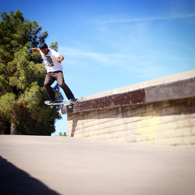 Chad Tim Tim (@7im7im) >>> switch crook at the ditch in Phoenix, AZ >>>