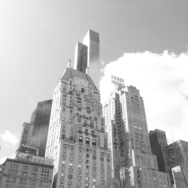 NYC, #lovematuse #ckth