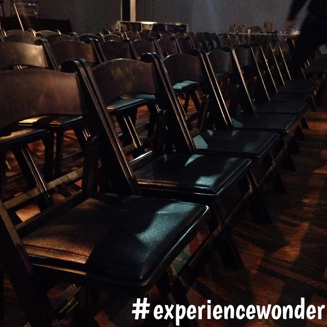 Take your seats! The #DJI #experiencewonder event is almost there. Join us at 1130 (US EST) at www.dji.com for our livestream