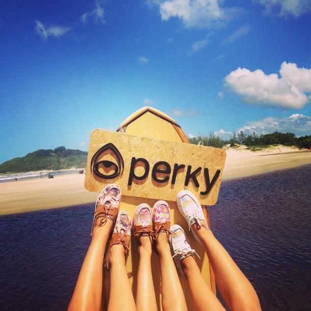 Invierno 2015 #perkyargentina llega con todo a Uruguay y Brasil,consulta locales adheridos: