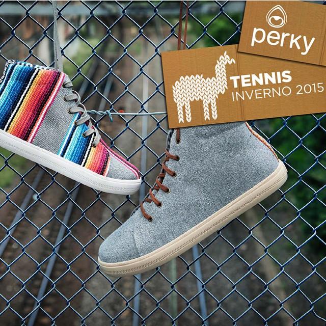 Tennis Perky en Trailshoes!!! En breve mas modelos y colores unisex! Entra en stock en marzo, envianos un mail a trailcalzados@hotmail.com asi te mandamos info de precios, talles y mas modelos!!! We ❤️ Perky #shoutout #cute #instagood #photooftheday...