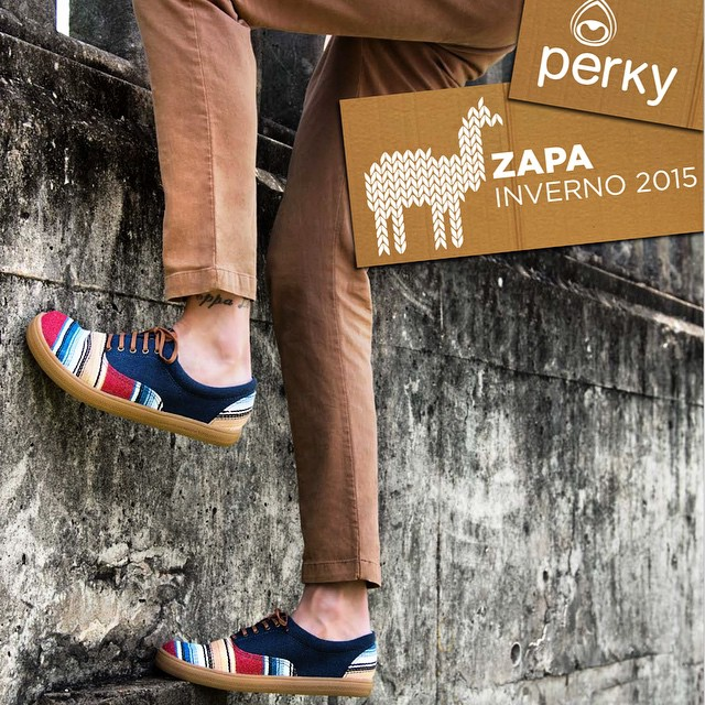 Go outside and explore!!! Perky zapas unisex verano-invierno!