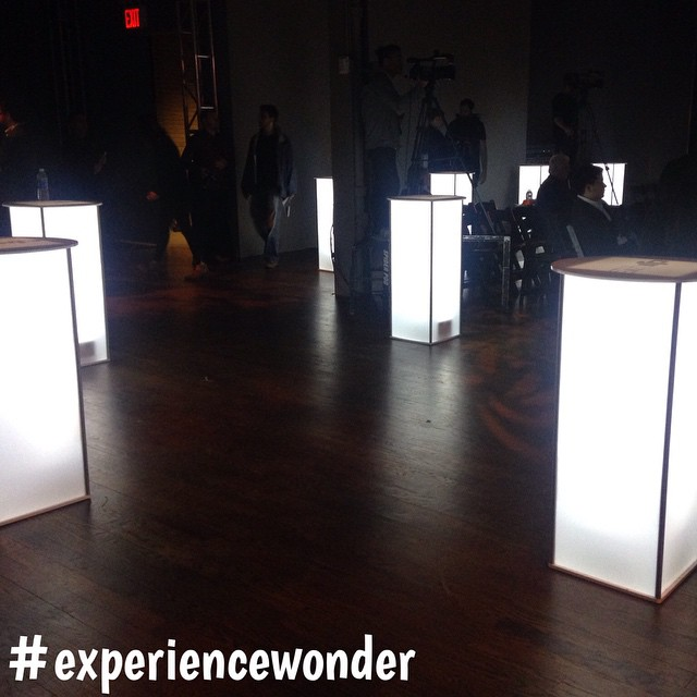 #experiencewonder with #DJI on www.dji.com. Join us for a special event shortly 11:30 (US EST) on Apr 8
