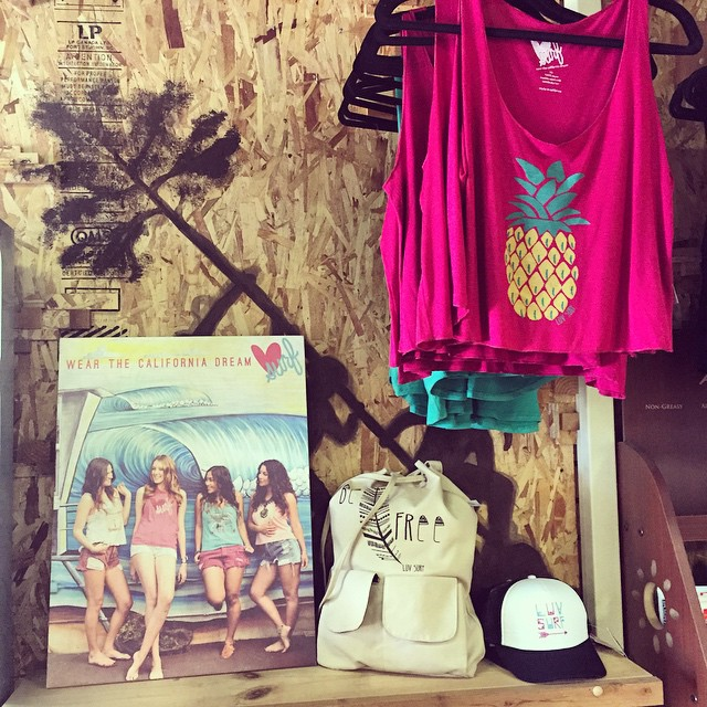 "ALL NEW ""Seek the Sea"" Collection available in store at @pbsurfshop_ ! #shoplocal #sandiego #luvsurf"