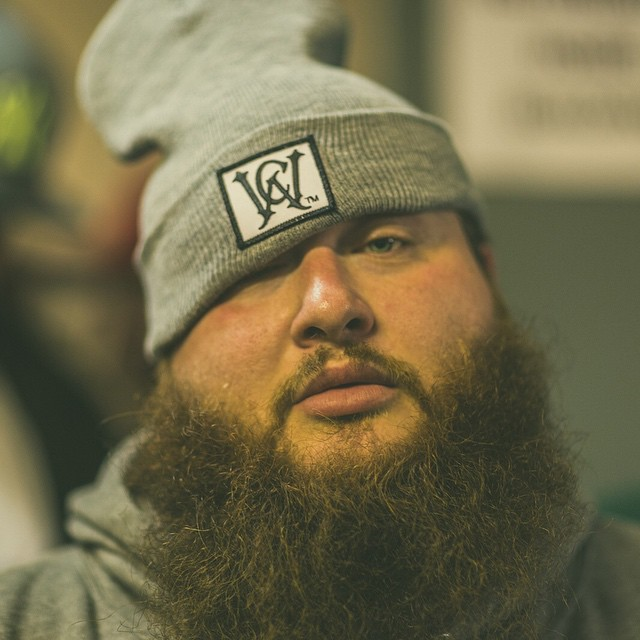 Big ups to Action Bronson @bambambaklava and All Advocates of Making It Better PC @josephbuckleycampbell #ckth #lovematuse