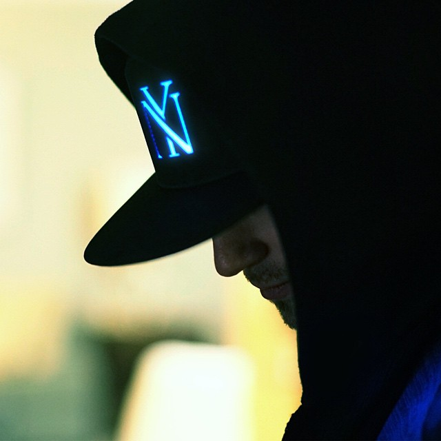 Light up the city that never sleeps in our exclusive NY E5 snapback, available at Lumativ.com
