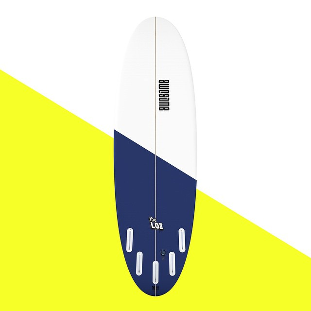 LOZ 5'5 x 19 3/4 x 2 5/16 with 28.8 L #madeincalifornia #awesome #awesomesurfboards #shredsled #surfing #sticks