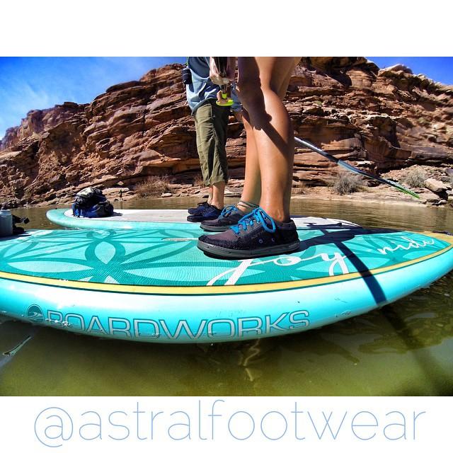 Kickin it on my Joy Ride Flow. @astralfootwear #astralbrewess @astralbrewer @boardworkssurfsup #joyrideflow @badfishsup #mvpx #welivewater
