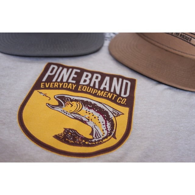 We like to think that each of our product releases is progressively better than the last. That being said, we are immensely stoked on our second spring release that just went live at pinebrand.com! Cruise over and see what we've been honing in. //...