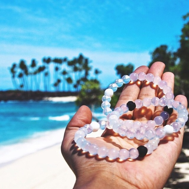 Served to perfection #livelokai Thanks @erin_cahill88