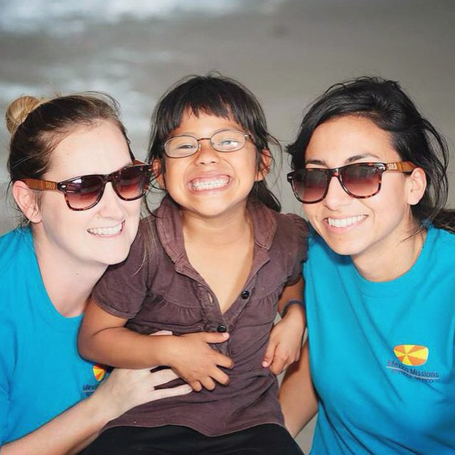 During our giving trip to Mexico last year, SOLO Eyewear participated in a vision clinic in Vamos Tamaulipas, Mexico. During this trip, we were able to provide 300 pairs of eyeglasses! We also assisted with vision screenings and distributing...