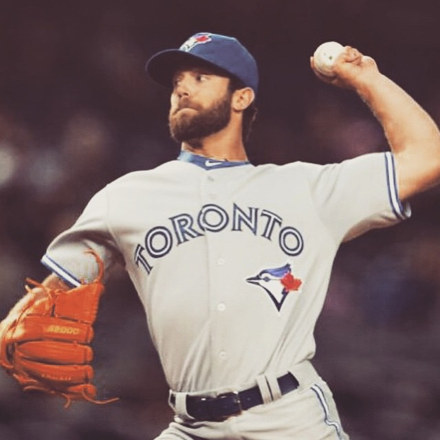 Congrats to @1percentftp ambassador @danielnorris18 on a great start to the 2015 @MLB season! #loveblue(jays) #imwithblue