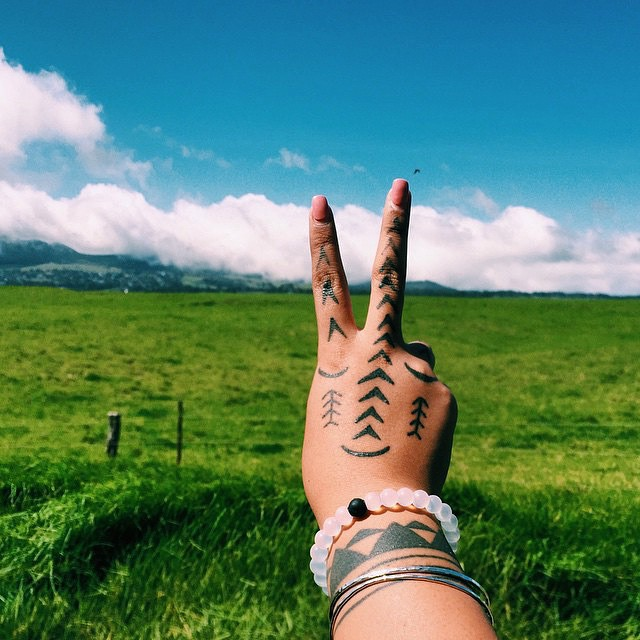 Good vibes travel fast #livelokai  Thanks @shandellenakanelua