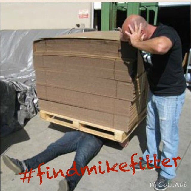 #findmikefitter contest: Go to Downhill Disco. Find Predator team rider @mikefitter and take a photo. Don't forget to hashtag #findmikefitter, #2015downhilldisco, and tag @predatorhelmets . First place wins an #FR7, second place a #Predator hat, third...