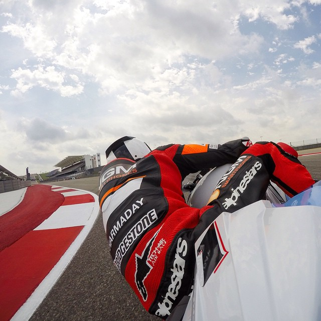 In honor of GoPro's recently announced partnership with @MotoGP, we want to celebrate the epic history of the sport but also showcase the awesome fan experience within each city and circuit.  Through the 'My City, My Circuit' contest, we are empowering...