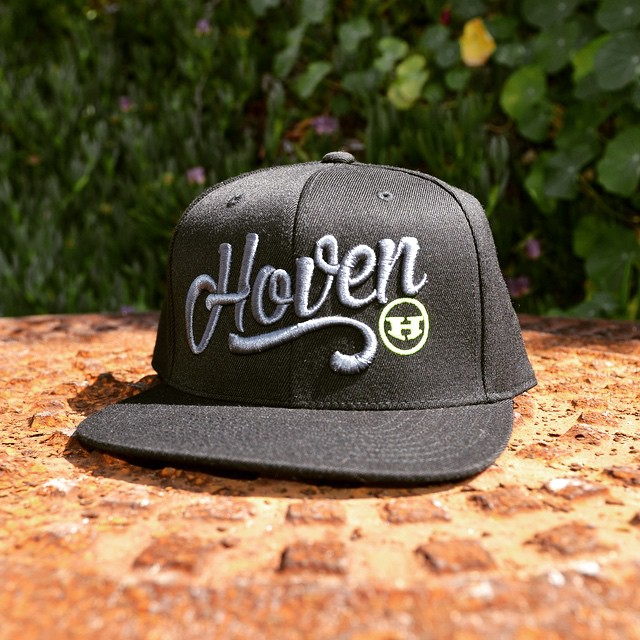 || Have a wild weekend ||#hovenvision #neversettle #snapbacks #california #beach #surf #skate #weekendvibes