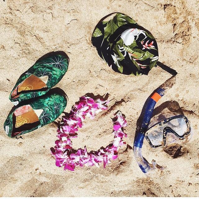 Beach kit Maui